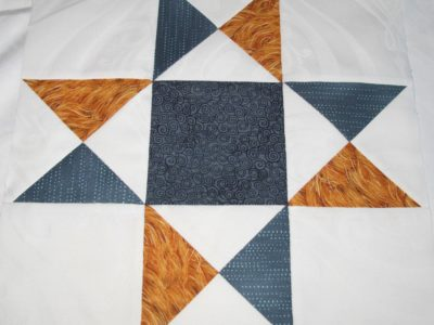 6 Köpfe – 12 Blöcke Quilt Along, die letzten drei Blöcke